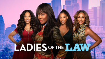 Ladies of the Law - Comedy category image