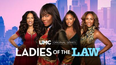 Ladies of the Law - New Releases category image