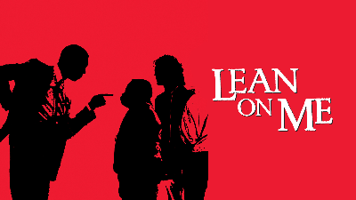 Lean On Me - New Releases category image