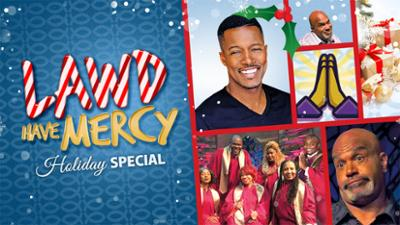 Lawd Have Mercy Holiday Special - Holiday Movies category image