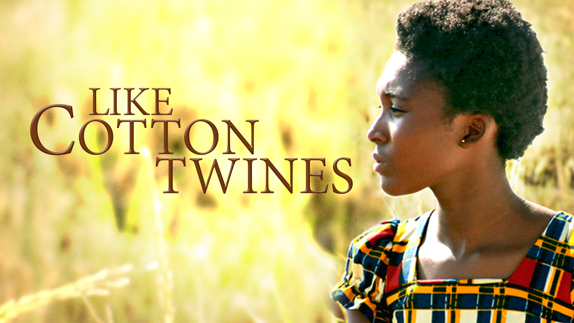 Like Cotton Twines - Celebrate Women's Stories category image