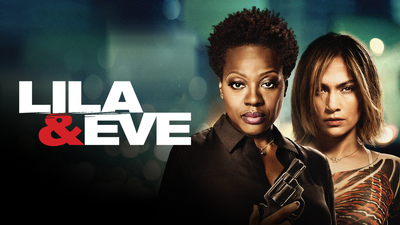 Lila and Eve - New Releases category image