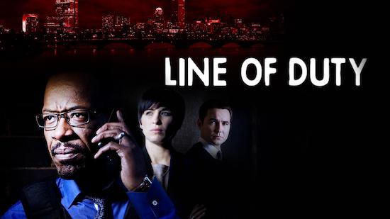 Line of Duty - TV Shows and Original Series category image