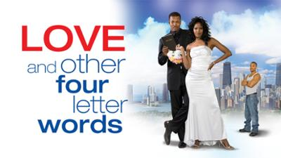 Love and Other Four Letter Words - Romance category image