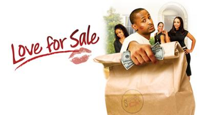 Love For Sale - Romance category image