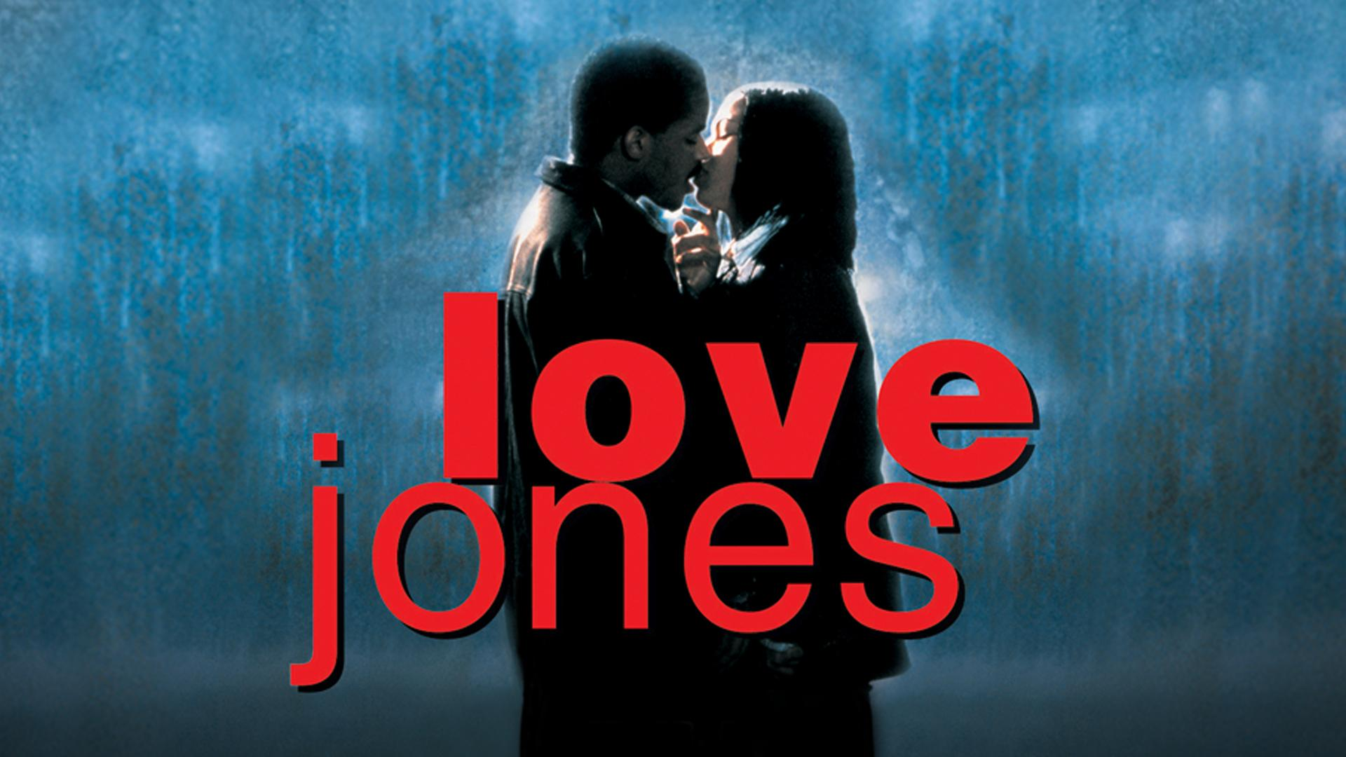 Love Jones - New Releases category image