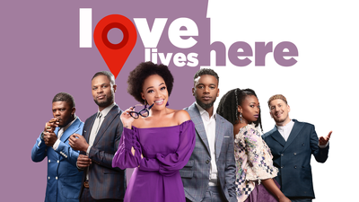 Love Lives Here - New Releases category image