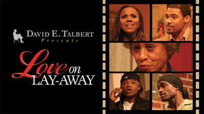 David E. Talbert's Love on Layaway - Stageplay category image