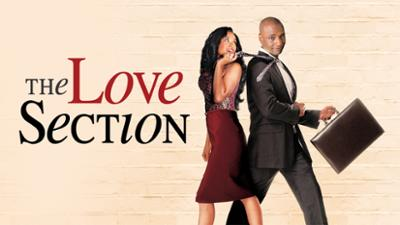 The Love Section - Comedy category image