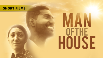 Man of the House - Short Films category image
