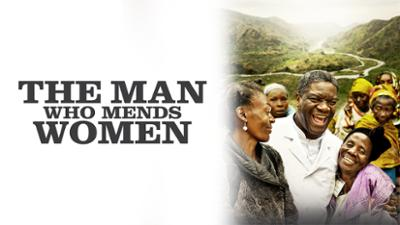 The Man Who Mends Women - Documentary category image