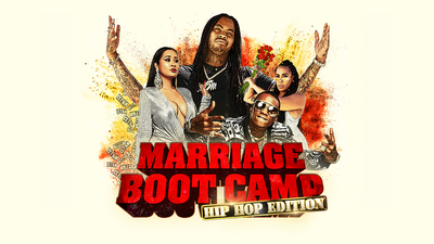 Marriage Boot Camp: Hip Hop Edition - TV Shows and Original Series category image