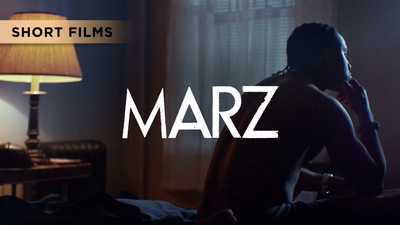 Marz - Short Films category image