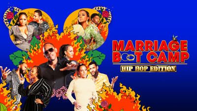 Marriage Boot Camp Hip Hop Edition - A DOSE OF REALITY category image