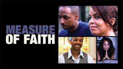 Measure of Faith - Drama category image