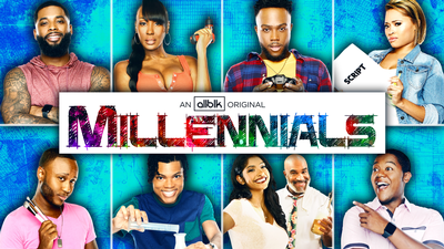 Millennials - New Releases category image