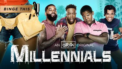 Millennials - Comedy category image