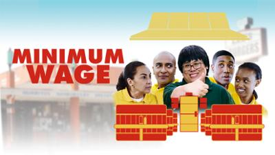 Minimum Wage - Comedy category image