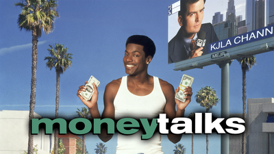 Money Talks - Just In category image