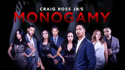 Craig Ross Jr.'s Monogamy - TV Shows and Original Series category image
