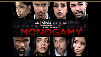 Craig Ross Jr.'s Monogamy - ALLBLK EYE CANDY category image