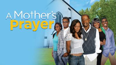 A Mother's Prayer - Ages 13 Plus category image