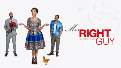 Mrs. Right Guy - Romance category image
