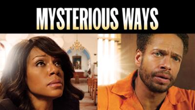 Mysterious Ways - DRAMA category image
