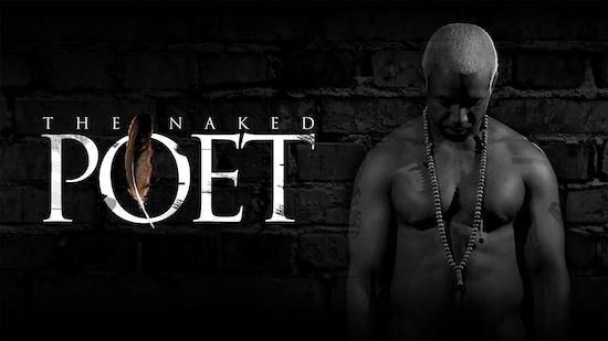 The Naked Poet - International category image