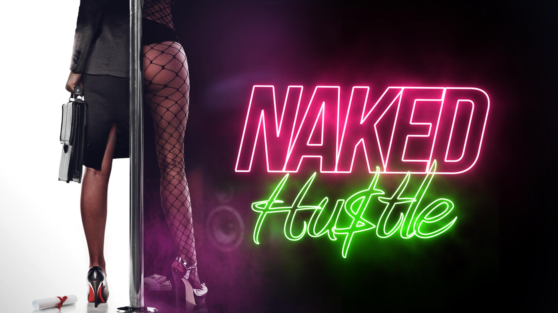 Naked Hustle - Documentary category image