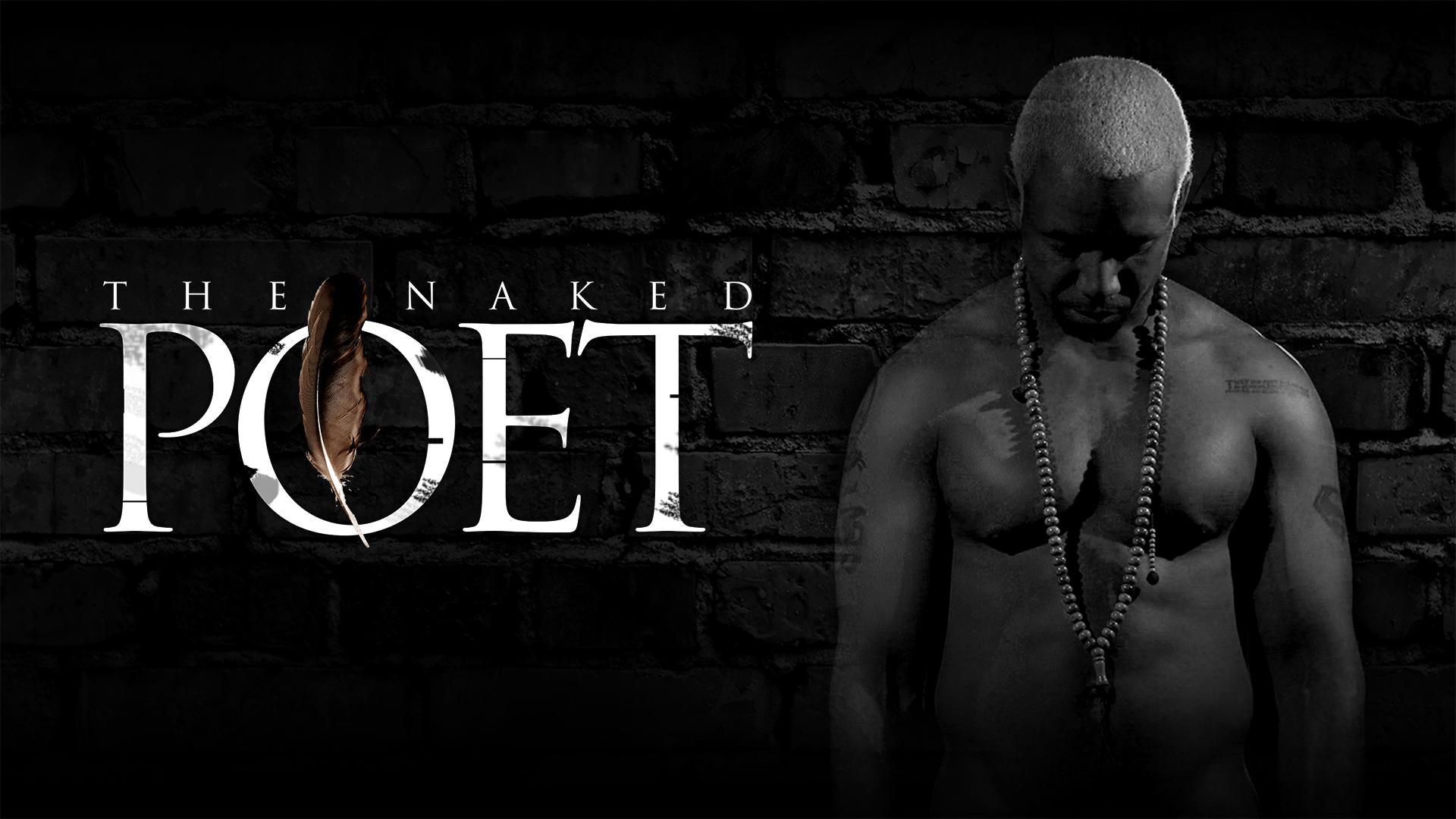 The Naked Poet - Drama category image