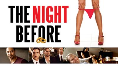 The Night Before - Comedy category image