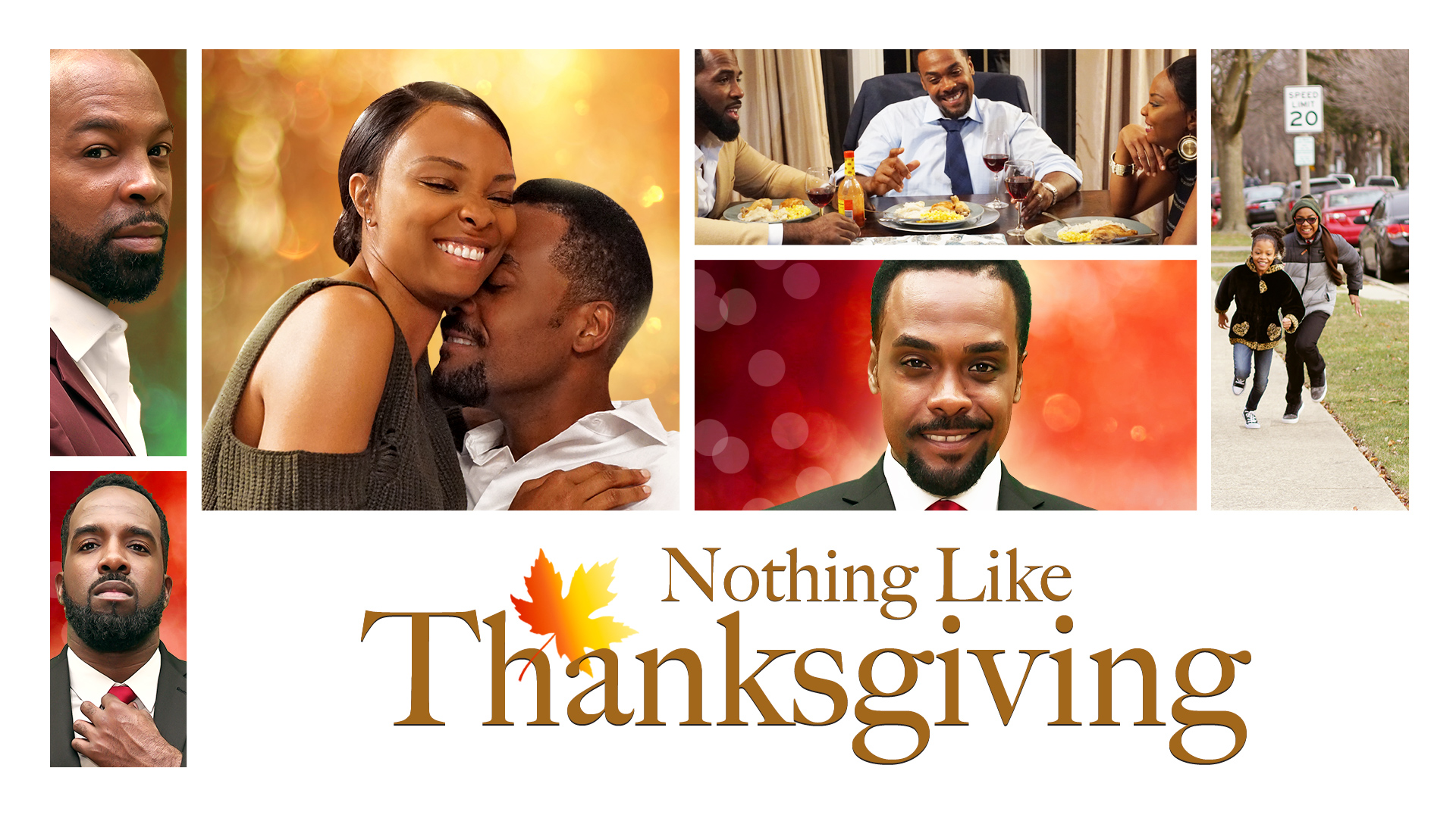Nothing Like Thanksgiving - Family Films category image