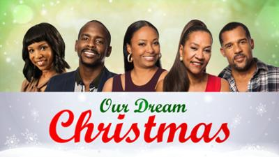 Our Dream Christmas - Holiday Movies category image
