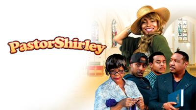 Pastor Shirley - Comedy category image