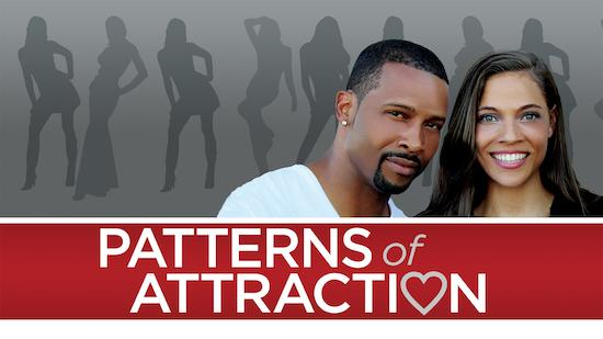 Patterns of Attraction - Romance category image