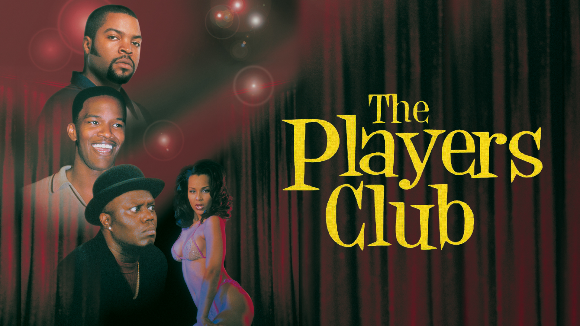 The Players Club - New Releases category image