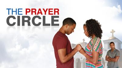The Prayer Circle - Ages 13+ category image