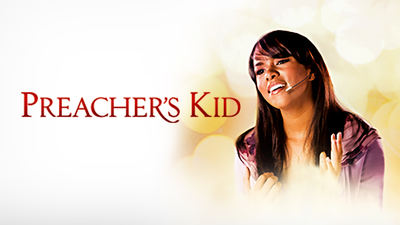 Preacher's Kid - Just In category image