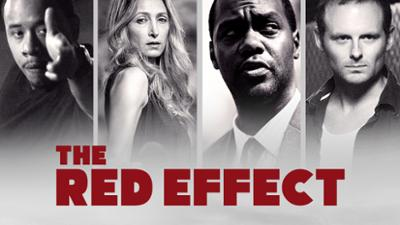 The Red Effect - Action/Thriller category image