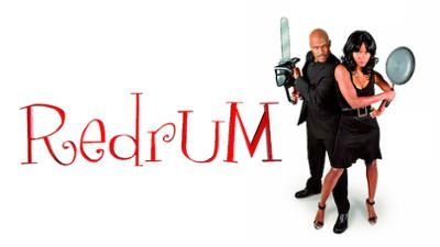 Redrum - Action/Thriller category image