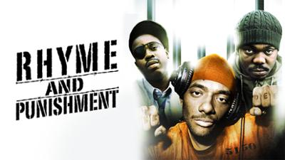 Rhyme and Punishment - Music & Culture category image