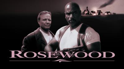 Rosewood - DRAMA category image