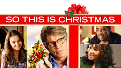 So This is Christmas - Holiday Movies category image