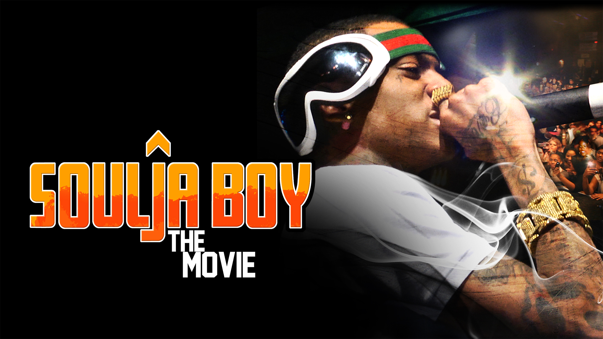 Soulja Boy: The Movie - Music & Culture category image