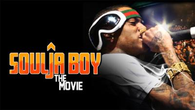 Soulja Boy: The Movie - CELEBRATE ALLBLK category image