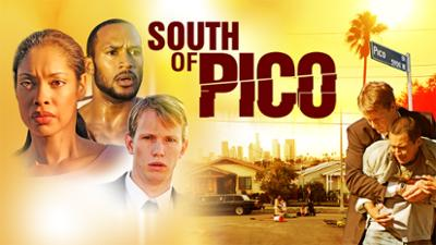 South of Pico - Drama category image