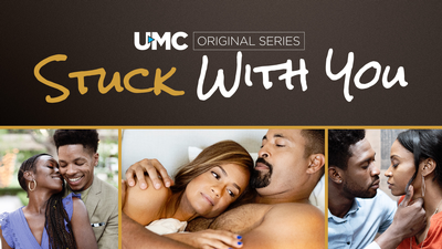 Stuck With You - Romance category image