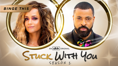 Stuck With You - ALLBLK Originals & TV category image