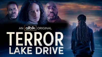 Terror Lake Drive - Popular category image